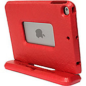 Kensington SafeGrip K97363WW Carrying Case for iPad Air 2 - Red