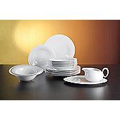 Seltmann Weiden Trio Spring Colours 16 Piece Dinnerware Set