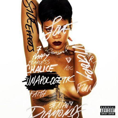 Unapologetic - Deluxe Edition