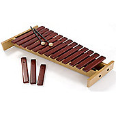Harmony by Percussion Plus Soprano Diatonic Xylophone