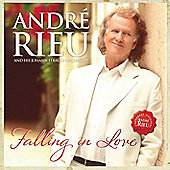 Andre Rieu Falling in Love (2CD)