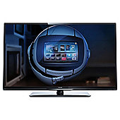 Philips 32PFL3258T 32 Inch Smart WiFi Ready Full HD 1080p LED TV With Freeview HD