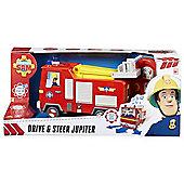 Fireman Sam Jupiter Drive and Steer