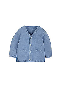 Mothercare Knitted Cardigan Sweater Size Up to 3 mnths - 14.5lbs