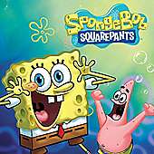 SpongeBob SquarePants: The Adventures of SpongeBob SquarePants DVD