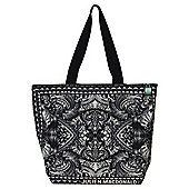 Julien Macdonald Shopping Tote Bag, Black