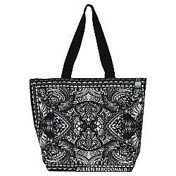 Julien Macdonald Shopping Tote Bag, Black