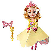 Disney Sofia the First 2-in-1 Costume Surprise Doll - Amber