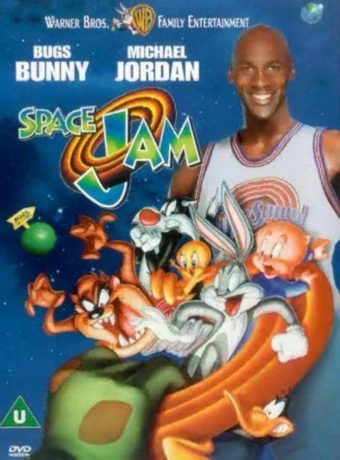 Space Jam (DVD)
