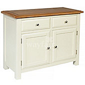 Homestead Living Turinish 2 Door, 2 Drawer Sideboard