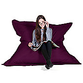 Big Bertha Original™ Indoor / Outdoor XXL Bean Bag - Purple