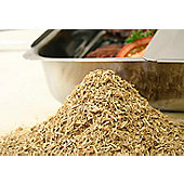 Oak Smoking Wood Chips - Cameron Food Smoker Dust