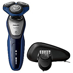 Philips Aquatouch S5600/41 Wet and Dry Rotary Shaver