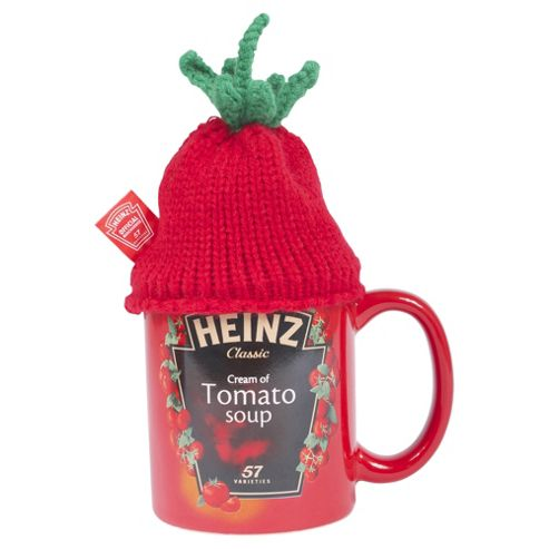Heinz Tomato soup mug