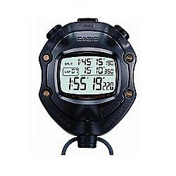 Casio HS80TW-1EF Stopwatch