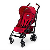 Chicco LiteWay Stroller (Red)