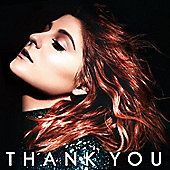 Meghan Trainor Thank You (Deluxe) CD