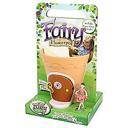 My Fairy Garden Fairy Flowerpot
