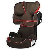 Cybex Solution X2 Car Seat (Mahagony)