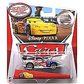 Disney Cars Metallic Finish Series - Miguel Camino Vehicle