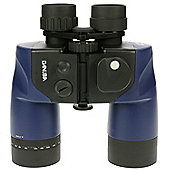 Danubia 533430 Nautical 7x50 Binoculars With Compass