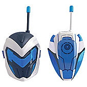 Max Steel Turbo Walkie Talkie