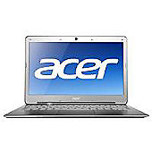 ACER - Acer S3 Pro 13.3 INCH Core i7 3517 4GB 256GB SSD Shared No Opt HDMI Wcam CR Win7 Pro