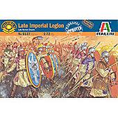 Late Imperial Legion - 1:72 Scale - 6137 - Italeri