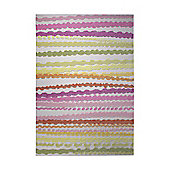 Esprit Paths of Fantasy Children's Tufted Rug - 140 cm x 200 cm (4 ft 7 in x 6 ft 7 in)