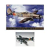 Focke - Wulf Fw190 D-9 - 1:48 Aircraft - Tamiya