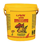 Sera Goldy Fish Food - 1000 ml
