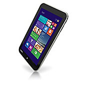 Toshiba Encore WT8-A-102 (8 inch Multi-touch) Tablet PC Atom Quad-Core 1.8GHz 2GB 32GB Solid State Drive Webcam WLAN BT Windows 8.1 32-bit (Light