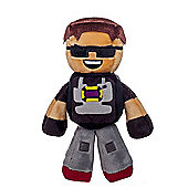 Tube Heroes Sky Soft Toy