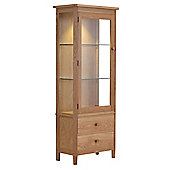 Altruna Queenborough Display Cabinet