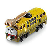 Fisher Price - Thomas & Friends Take-n-Play Diesel 10 - Mattel