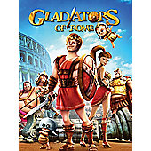Gladiators of Rome DVD