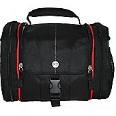 Proper Calypso Mk II Expanding SLR Camera Bag (Black) for Digital SLR Cameras