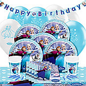 Disney Frozen Ice Skating Party Pack for 8