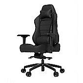 Vertagear Racing Series P-Line PL6000 Gaming Chair Black / Carbon VG-PL6000_CB