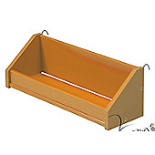 Verona Fano Shelf - Orange