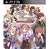 Atelier Rorona Plus (PS3 )