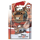 Infinity Mater Figure
