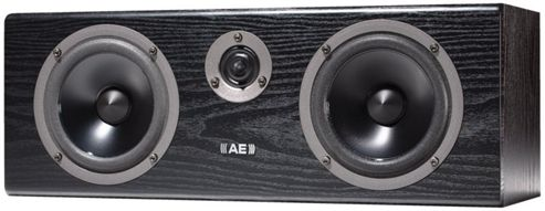 ACOUSTIC ENERGY AEGIS NEO V2 CENTRE SPEAKER (BLACK)