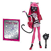 Monster High Scare-Mester Catty Noir
