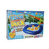 Hook a Duck Game
