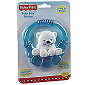 Fisher Price Teether - Polar Bear