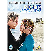 Nights In Rodanthe (DVD)