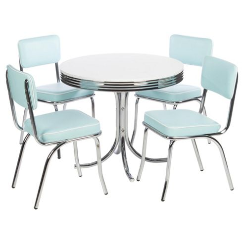 Kitchen Table And Chairs Tesco