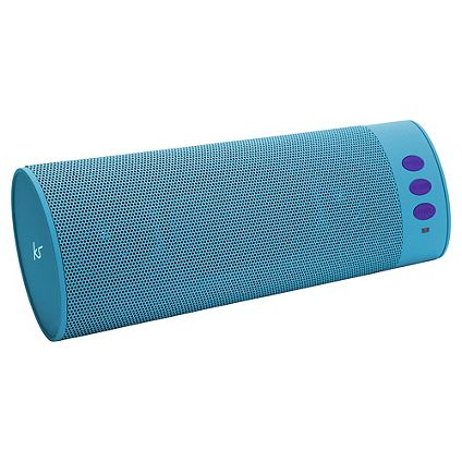 Save £10	on selected Kitsound Boombar Bluetooth Speakers