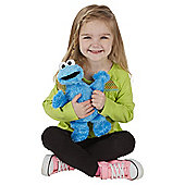 The Furchester Hotel Cuddle Cookie Monster.